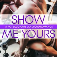 Review: Show Me Yours by Sasha Burke