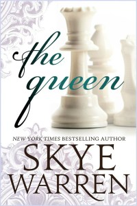 Review: The Queen by Skye Warren