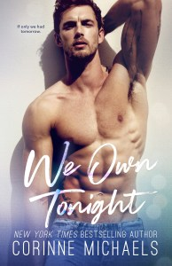 Review: We Own Tonight by Corinne Michaels