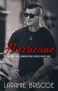 Review: Hurricane by Laramie Briscoe