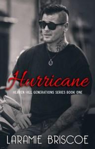 Review: Hurricane by Laramie Briscoe
