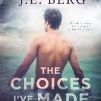 Review: The Choices I've Made by J.L. Berg