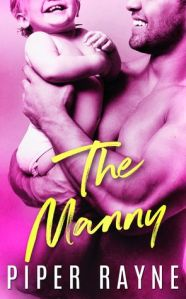 Review: The Manny by Piper Rayne