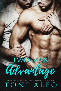 Release Blitz & Review: Two-Man Advantage