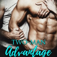 Release Blitz & Review: Two-Man Advantage
