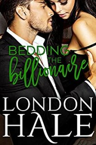 Release Blitz & Review: Bedding The Billionaire by London Hale