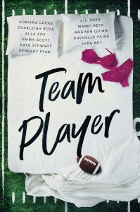 Blog Tour & Review: Team Player Anthology