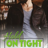 Review: Hold On Tight by J. Kenner