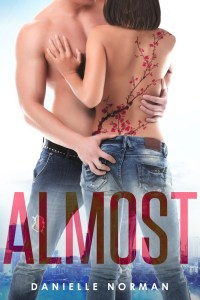 Blog Tour & Review: Almost by Danielle Norman