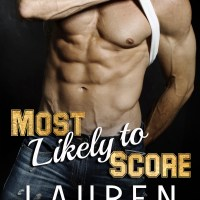 Review: Most Likely to Score by Lauren Blakely