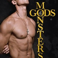 Release Blitz & Review: Gods & Monsters by Saffron A Kent