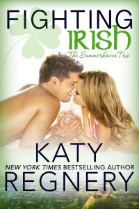 Review: Fighting Irish by Katy Regnery