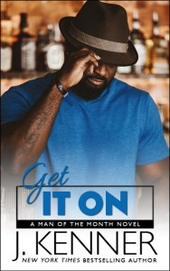 Review: Get It On by J. Kenner