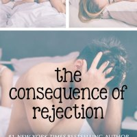 The Consequence of Rejection Blog Tour & Review