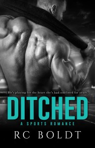 Dual Review: Ditched by RC Boldt