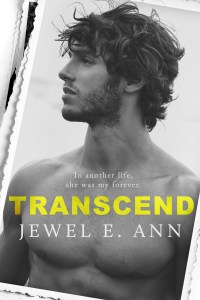 Transcend by Jewel E Ann Release & Review