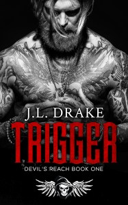 Trigger by J.L. Drake Sale & Review