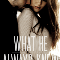 What He Always Knew by Kandi Steiner Release & Review