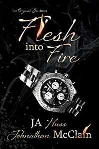 Flesh Into Fire Release & Review
