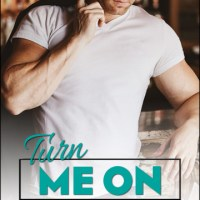 Release Blitz & Review of Turn Me On by J. Kenner