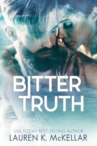 Bitter Truth by Lauren K. McKellar Release & Review