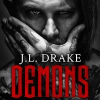 Demons by J.L. Drake Blog Tour & Review