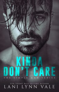 Kinda Don't Care by Lani Lynn Vale Release & Review