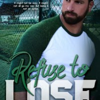 Refuse to Lose by Alison Mello Release & Review
