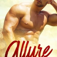 Allure by C.A. Harms Blog Tour & Review