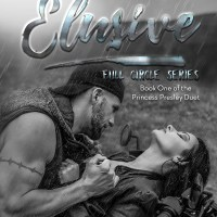 Elusive by S.E. Hall Blog Tour & Review