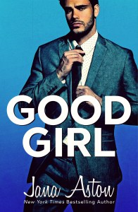 Good Girl by Jana Aston Release & Review