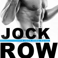 Jock Row by Sara Ney Blog Tour & Review
