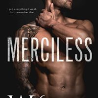 Merciless by Willow Winters Release & Review