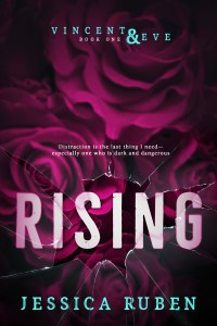 Rising by Jessica Ruben Blog Tour & Review