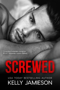 Screwed by Kelly Jamieson Release & Review