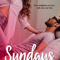 Sundays Are For Hangovers by K. Webster & J.D. Hollyfield
