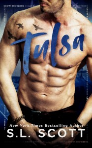 Tulsa by S.L. Scott Release & Review