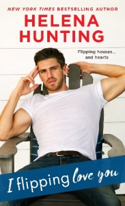 I Flipping Love You by Helena Hunting Blog Tour
