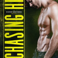 Chasing Him by Kennedy Fox Release Blitz & Review
