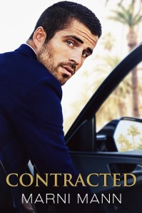 Contracted by Marni Mann Release & Review
