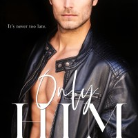 Only Him by Melanie Harlow Blog Tour & Review