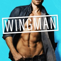 Dual Review: Wingman by Katie McCoy