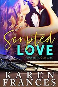 Scripted Love by Karen Frances Blog Tour & Review