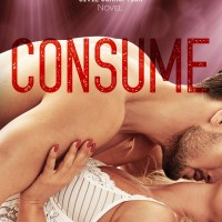 Consume by Jessica Prince Blog Tour & Review