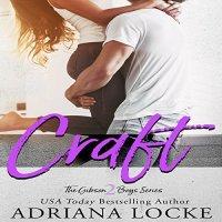 Audio Review: Craft by Adriana Locke