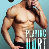 Playing Hurt by Kelly Jamieson Release & Review
