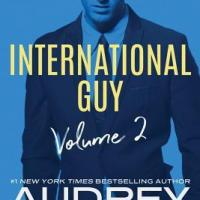 International Guy: Volume 2 by Audrey Carlan Release Blitz & Review