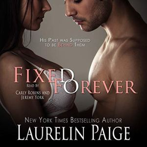 Audio Review: Fixed Forever by Laurelin Paige