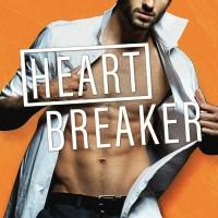 Heartbreaker by Katie McCoy Release & Dual Review