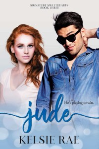 Jude by Kelsie Rae Release & Review